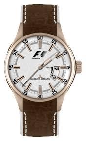 Наручные <b>часы JACQUES LEMANS F</b>-<b>5038C</b> — купить по ...