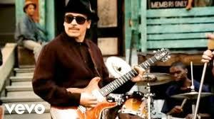 <b>Santana</b> - Smooth ft. Rob Thomas (Official Video) - YouTube