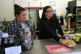 concession stand helping heal columbia valley pioneer concession stand helping heal middot social support jade tardif 16 and three voices of healing society intake worker