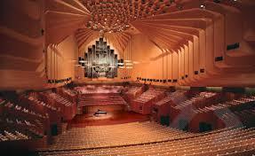 Sydney Opera House Venues   Sydney Opera HouseConcert Hall