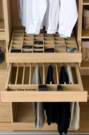 Kitchen Cupboard Interior Fittings 17 Best Ideas About Wardrobe Interior Design On Pinterest