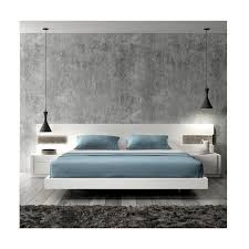 The Amore premium bedroom features an <b>elegant design</b> with a ...