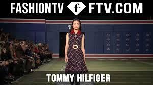 <b>Tommy Hilfiger</b> Fall/Winter <b>2015</b> Designer's Inspiration | New York ...