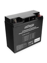 <b>Аккумулятор для ИБП</b> Energenie BAT-12V17AH/4 <b>GEMBIRD</b> ...