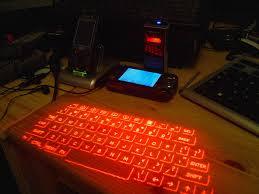 Projection <b>keyboard</b> - Wikipedia