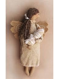 "<b>Набор для изготовления</b> игрушки ""ANGEL'S STORY"" A011 , 34 см ..."