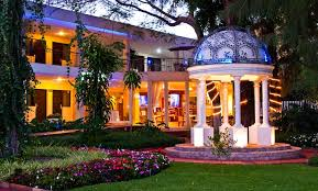 <b>Arborea</b> Hotel, Guadalajara, Mexico - Booking.com