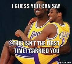 MJ and Kobe Team Alpha v.s. LeBron and Pippen Team Beta: Best of ... via Relatably.com