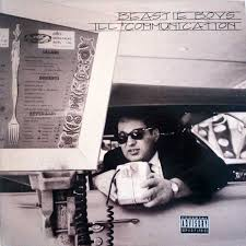 <b>Beastie Boys</b> - <b>Ill</b> Communication | Releases | Discogs