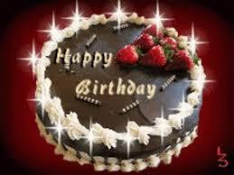 <b>Happy Birthday Cake</b> GIFs | Tenor