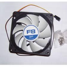 Отзывы о <b>Кулер Arctic Cooling</b> F8 <b>Case Fan</b>