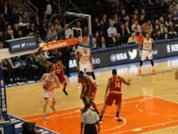 Билеты на New York Knicks - NewYorkCity.ru