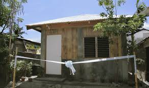 build back better rebuilding for a urban future inaugural house awaits its new owner photo un build rustic office