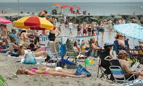 Image result for Ocean City 9th Street Beach