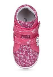 <b>Ботинки детские демисезонные для</b> девочек KF7-6: цвет ...