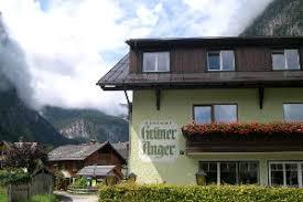Gasthof Pension Grüner Anger, Hallstatt
