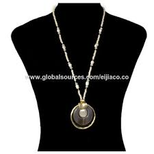 China <b>shell pendant</b> necklace,sweater pearl necklace from Yiwu ...
