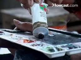 How to <b>Paint</b> with <b>Oils</b> - YouTube