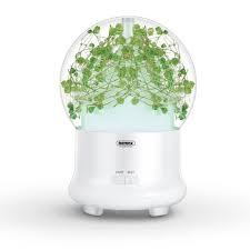 REMAX RT - A700 Flower Fragrance Lamp <b>Creative</b> Home Office ...
