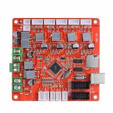 <b>Mayitr</b> 1pc 12V New Highly Integrated Motherboard V1.0 DIY ...