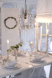 heart shabby chic dining mod vintage
