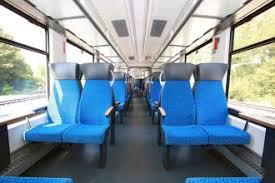 В Германии появился первый водородный поезд
