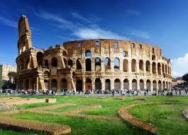 Znalezione obrazy dla zapytania rzym