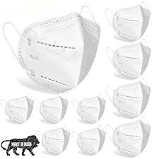 DALUCI <b>N95 Reusable Washable Mask</b> Anti Air Pollution <b>Anti Dust</b> ...