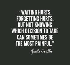 Decision Quotes. QuotesGram via Relatably.com