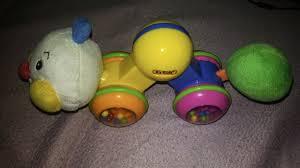 """Обзор на <b>Развивающая игрушка</b> KS Kids KA545 """"<b>Гусеничка</b> ..."""