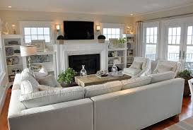 great living room ideas living room ideas living room with built in and great furniture layout livingroom furniturelayout interiors built furniture living room