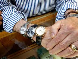 Image result for street corner watch dealer