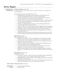 cover letter sample resume program manager microsoft program cover letter best resume sample for project manager bestsample resume program manager extra medium size