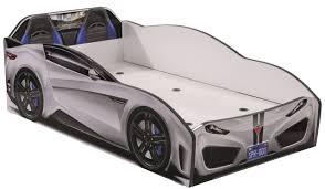 Cilek <b>Кровать машина Cilek spyder</b> car white купить недорого