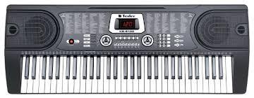 <b>Синтезатор Tesler KB-6130</b> — купить по выгодной цене на ...