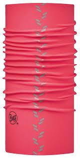 <b>Бандана BUFF Reflective</b>® R-Pink Fluor – купить, лучшая цена в ...
