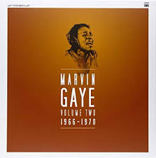 <b>Marvin Gaye</b> - Volume Two <b>1966</b>-1970 [7 LP Box Set] - Amazon.com ...