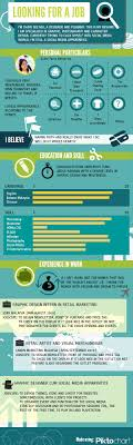 17 best images about graphic cv resume infographic resume