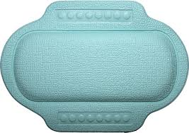 1618 <b>Bacchetta</b> — <b>Подголовник для ванны</b> 25х34 зеленый (цвет ...