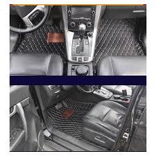 <b>lsrtw2017 fiber leather car</b> floor mats for chevrolet captiva Daewoo ...