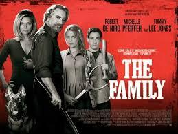 The Family / ოჯახი (ქართულად)
