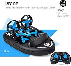 Vavshop RC Drone <b>H36 JJRC</b> 4CH Quadcopter Headless: Amazon ...