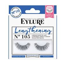Eylure <b>Lengthening False Lashes</b> 115