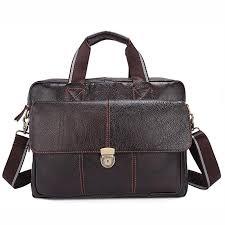 <b>2019 Rushed Direct Selling</b> Genuine Leather Men'S Bag Shoulder ...