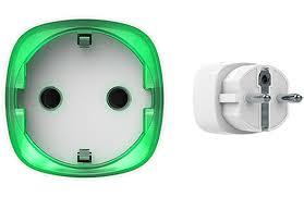Купить <b>Ajax Socket</b> | Радиоуправляемая умная <b>розетка</b>