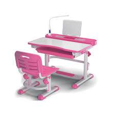 <b>Комплект мебели</b> (<b>столик</b> + стульчик + лампа) BD-04 New XL pink ...