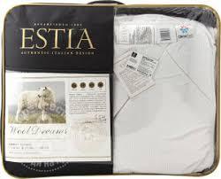 Купить <b>Одеяло Estia Wool Dreams</b> 175*200см с доставкой на дом ...