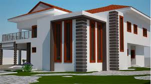 Storey Building House Plans In Ghana   Free Online Image House Plans    Bedroom House Plans Ghana on storey building house plans in