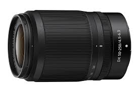 <b>Nikon Z DX 50</b>-250mm f/4.5-6.3 VR Review