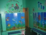 Как украсит спальню в детском саду